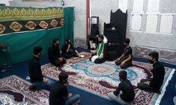 اجرای طرح آموزش مداحی در مناطق محروم قم