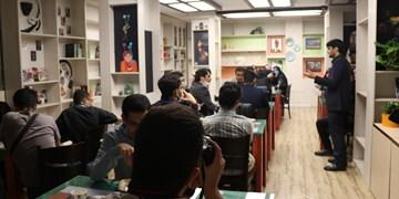 چهارمین المپیاد رسانه ای در ایستگاه فارس من/ دانشکده رسانه خبرگزاری فارس  میزبان شد