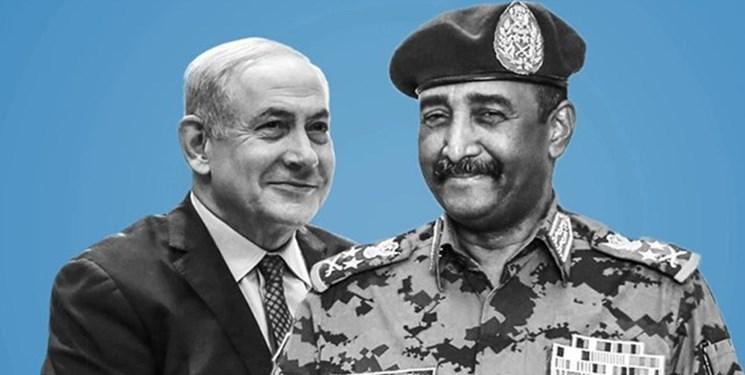 واکنش گروههای فلسطینی به  سازش سودان با رژیم صهیونیستی