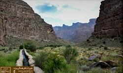 تایید ثبت منظر طبیعی دامگاهان مهریز در فهرست میراث طبیعی کشور