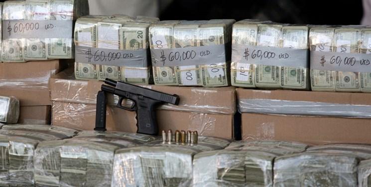 پولشویی دو هزار میلیارد دلاری بانکهای بزرگ بینالمللی برای طالبان، قاچاقچیان و جنایتکاران مشهور
