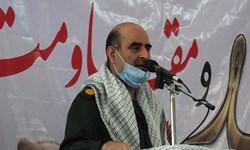 همایش نکوداشت پیشکسوتان جهاد در گچساران/نورایی: دشمن به جنگ مولفههای انقلاب آمده