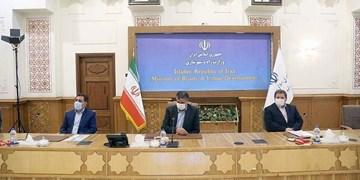 دستور وزیر راه برای تکمیل راهآهن سریعالسیر تهران- قم- اصفهان/ خبرهای خوشی در راه است