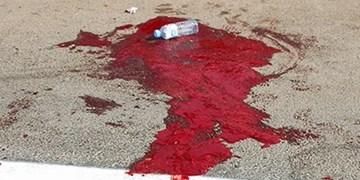 فیلمی از رژه خونین ۳۱ شهریور ۹۷ اهواز