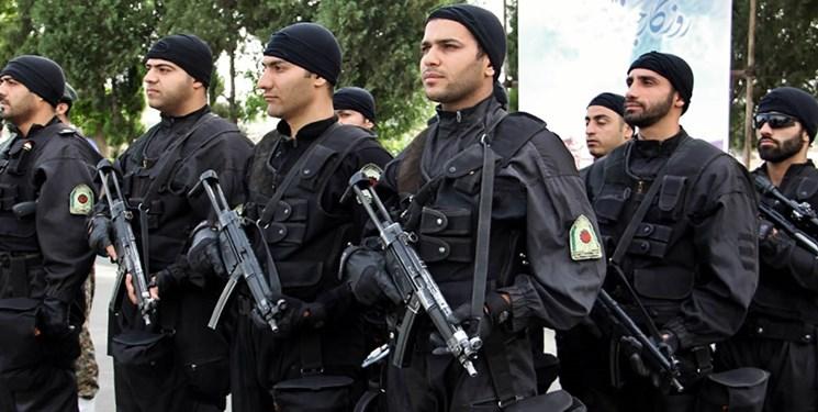 اعتماد مردم به ناجا بزرگترین سرمایه ماست/ رفتار پلیس کریمانه و مقتدرانه است