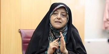 شورای خواهران بسیج دانشجویی تهران بزرگ: خانم ابتکار! بهجای اظهارات تکراری پاسخگوی عملکردتان باشید