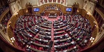 تصویب قانون ضد اسلامی در پارلمان فرانسه