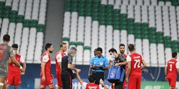 رفعتی: بخشش مدافع الدحیل مقابل پرسپولیس مشکوک بود/ پنالتی باید تکرار می شد