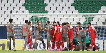 پرسپولیس ایران - شارجه امارات؛ آخرین فرصت صعود در گروه مرگ!/ سپاهان به دنبال اولین برد