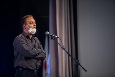 افتتاحیه جشنواره بینالمللی فیلم مقاومت