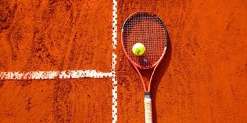 یک کرونایی دیگر در تنیس آزاد فرانسه