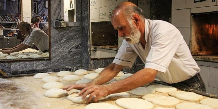 تامین آرد مورد نیاز نانواییهای کرمانشاه/ کیفیت نان در استان قابل قبول است