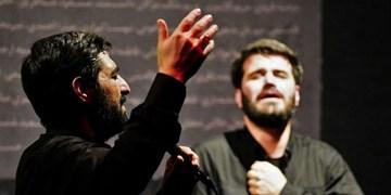 بنیفاطمه و مطیعی امشب در امامزاده قاضیالصابر میخوانند