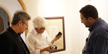توسط بزرگترین مجموعهدار دوربینهای عکاسی ایران/ اهدای ۲۰ دوربین عکاسی قدیمی به موزه مطبوعات آذربایجانشرقی