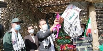 زنگ ایثار و مقاومت در مدارس استان کردستان نواخته شد