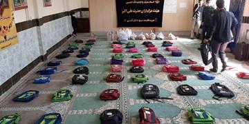 سلمانیها پایکار مردم/جهاد شبانهروزی سنگریها برای کاهش آسیبهای اقتصادی