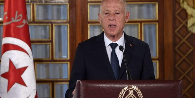 رئیسجمهور تونس: مجری کامل قانون اساسی هستم/ غنوشی: به گفتوگوی ملی دعوت میکنیم