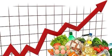نگاهی به  تورم سبد خوراکی؛ کوچک تر شدن سفره مردم با تورم ۲۰۰ درصدی برخی کالاها