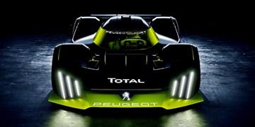 خودروی ورزشی جدید پژو سال 2022 عرضه می شود