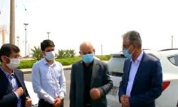 بیمارستان امام کاظم (ع) ماهشهر تجهیز میشود