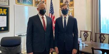 وزیر جنگ تلآویو: از سیاست فشار آمریکا بر ایران حمایت میکنیم