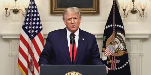 مقامات سابق آمریکایی به کارزار مخالفت با انتخاب مجدد ترامپ پیوستند
