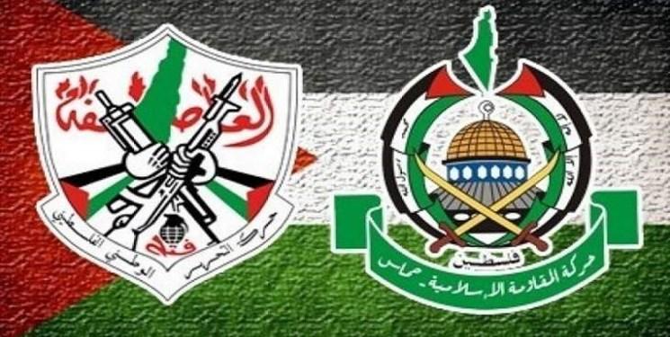 حماس، 45 زندانی جنبش فتح را آزاد کرد