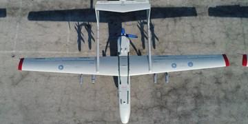 عکس| الحاق ۱۸۸ فروند پهپاد و بالگرد به نیروی دریایی سپاه