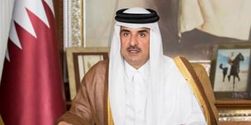 دوحه: امیر قطر  امشب با سفر به عربستان درباره تحولات منطقه گفتوگو میکند