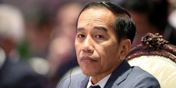 رئیسجمهور اندونزی درخصوص تبدیل جنگ کلامی چین و آمریکا به تقابل نظامی هشدار داد