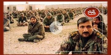 پیغام فتح| جنگی که صدام دوست نداشت