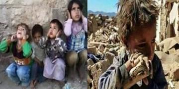آمار دقیق جنایتهای 6 ساله ائتلاف سعودی علیه غیرنظامیان یمنی