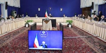 تصویب آیین نامه اجرایی تشکیل شورای عالی آمایش سرزمین در هیات وزیران