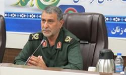 کردستان در شرایط بسیار خوبی از امنیت قرار دارد/نیروهای مسلح دژ امنیت امنیت پایدار هستند
