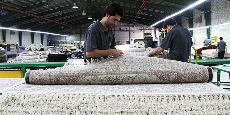 فارس من  صدور پروانه بهره برداری صنعتی 5 درصد کاهش یافت