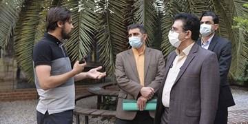 «قادر آشنا» از 4 تماشاخانه خصوصی دیگر بازدید کرد