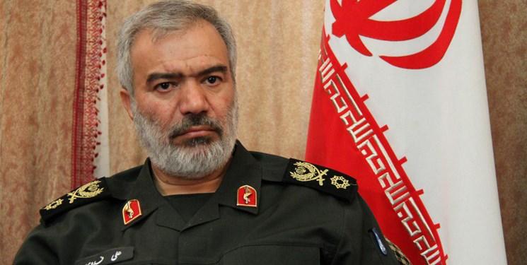 جانشین فرمانده سپاه: کسانی که علیه کشورخباثت میکنند باید سایه سنگین هزینه دادن را احساس کنند