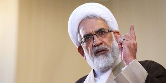 منتظری: قاضی در نظام جمهوری اسلامی باید بداند با یک واسطه منصوب ولی فقیه و حاکم جامعه است