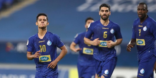 8 بازیکن ایرانی درتیم هفته لیگ قهرمانان/حضور 3 استقلالی و 2 پرسیولیسی و سپاهانی