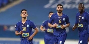 بهترینهای هفته لیگ قهرمانان آسیا از دید شبکه الکاس/ چهار جایزه به ایرانیها رسید+فیلم