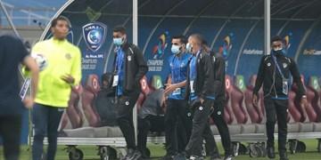 الهلال رسما از رقابتهای لیگ قهرمانان آسیا کنار گذاشته شد
