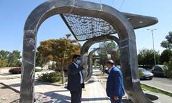 تکمیل پروژههای شهرداری رفسنجان سرعت میگیرد