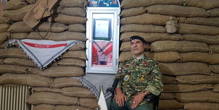 ناگفتههای بازمانده 60 غواص شهید، 35 سال پس از عملیات «امالرصاص»