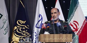سردار سپهر: سینما از مؤلفههای قدرت کشورهاست/ سینماگران پیام شهدا را تصویر کنند