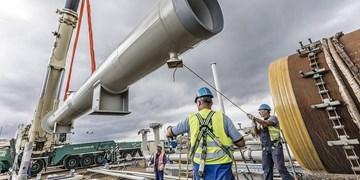 برلین: تکمیل پروژه نورد استریم-2 ربطی به ماجرای ناوالنی ندارد