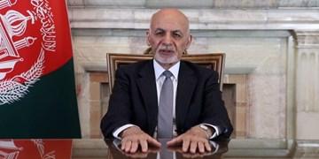 غنی: صلح دائمی در افغانستان نیازمند اجماع منطقهای است