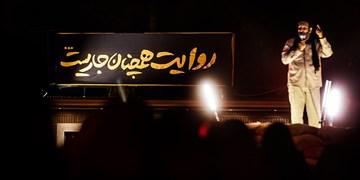 «شبهای پرستاره» کلاس درسی از شهدا/ روایتهایی از تهران ۴۲ تا ۹۹ در بهشت زهرا