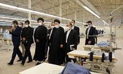 فرجام خوش «سبلان پارچه»/ بزرگترین کارخانه نساجی غرب آسیا با حکم دیوان عالی کشور به صاحبش بازگشت