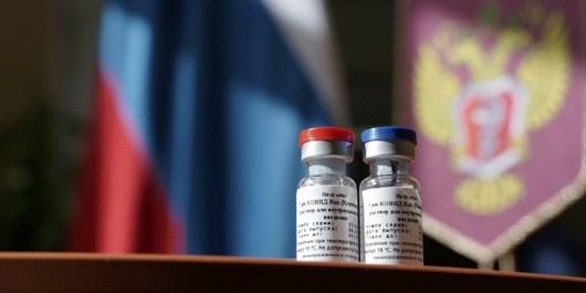 مقام ارشد کرملین: واکسن ضد کرونای ساخت روسیه کارایی خود را نشان داده است