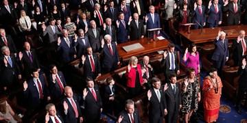 معرفی دو طرح در مجالس کنگره آمریکا برای نظارت بر رفع تحریمها علیه ایران